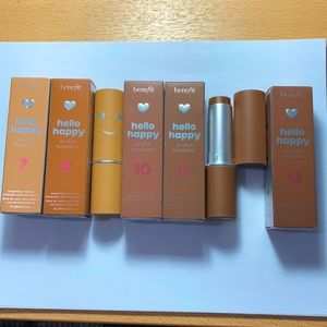 Benefit Air Stick Foundation Shade 12